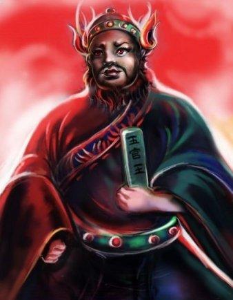 唱腔剹?n??:,,_揭秘十殿阎罗的故事, 你知道他们姓什么吗?
