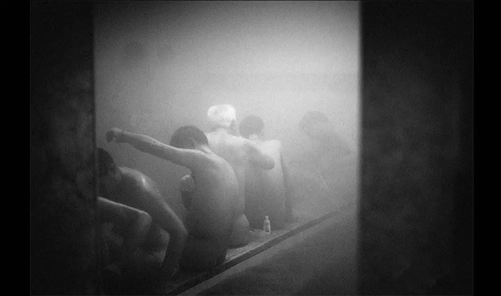 壽縣迎河鎮,那赤誠相見的澡堂呢? 馬卿返鄉畫像圖片