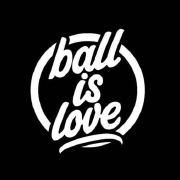 BALLISLOVE篮球是爱