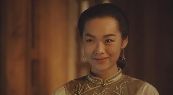 十四姨很骚_她是《黄飞鸿》最美十四姨,嫁入豪门后成了这样