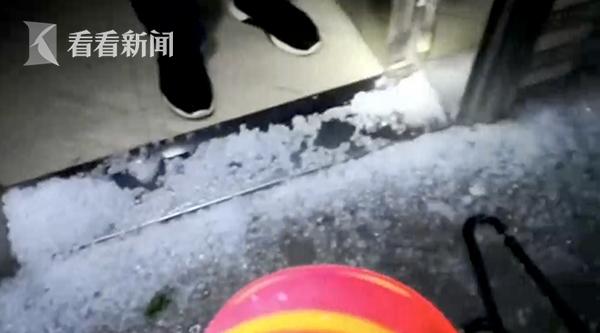 重庆渝北一住宅楼发生火灾,明火已基本扑灭暂无人员伤亡