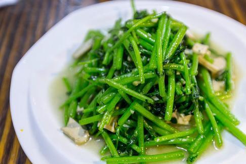"""这个菜今天司空见惯,古代却有""""皇帝菜""""之称,常吃安心气养脾胃"""