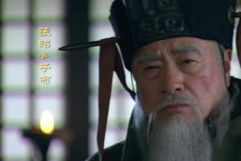 孙策临终时将国家托付于张昭,为何张昭却力劝孙权归降曹操?
