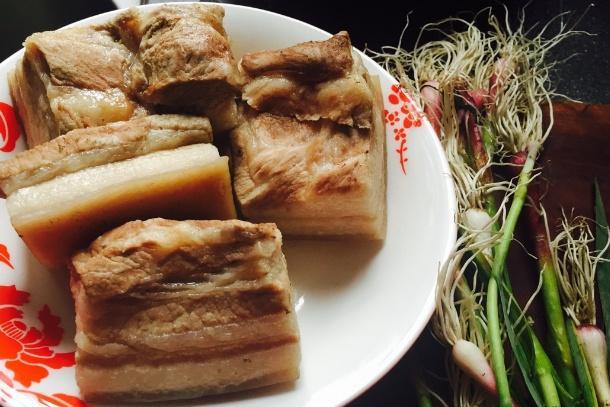 """川菜的当家""""花旦"""",肥而不腻,食之回味,缺点就是太费米饭了"""