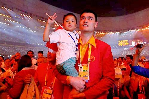 林浩从童星变路人?参与北京奥运会开幕的6位小朋友现在怎么样了