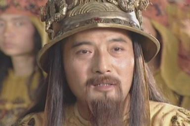 """""""炮灰""""燕王:太平天国秦日纲的封王之路"""