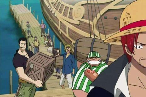 海贼王:确认了,五老星为何给红发面子?没面子,会加速红发黑化