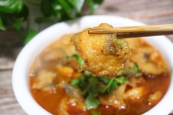 鱼肉这样吃最开胃,鲜、香、辣,做一盆全吃光!