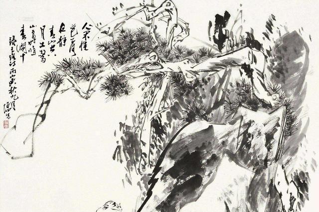 诗画、隐逸、禅宗:评析王维诗画结合的艺术成就