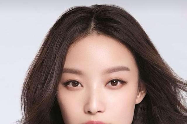 女人常见的几种脸型,鹅蛋脸很受欢迎,方形脸更高级,你是哪种?
