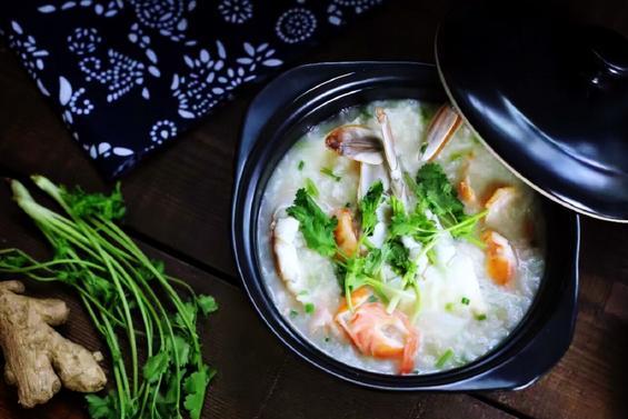 煲蟹粥时加点它,营养翻倍,味道更鲜美,每次煮一锅必吃撑