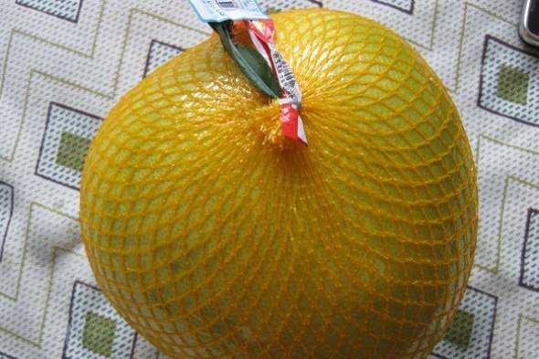 这水果,很多人改成吃果皮了,看到它的名字后直拍大腿,太亏了