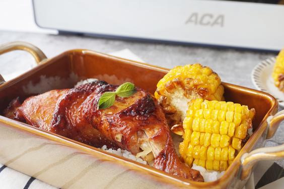 厨房小白也可以挑战的低配版新奥尔良鸡腿,超美味,实在是简单了