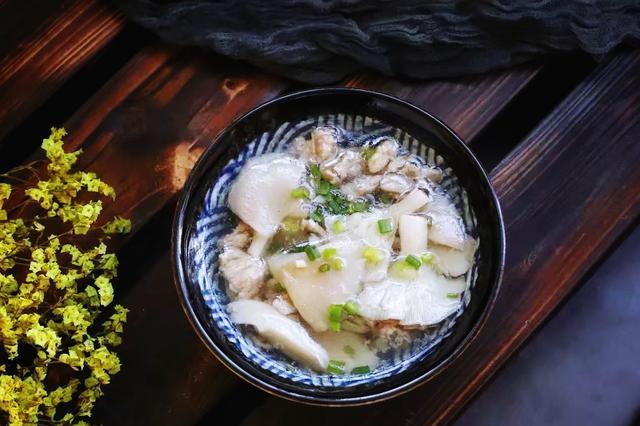 爱喝瘦肉汤的一定要收藏,瘦肉这样处理,肉嫩汤鲜,做一锅不够喝
