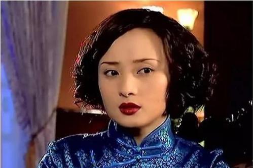 《半生缘》顾曼璐的悲惨命运:从舞女到祝太太,她到底走错哪一步