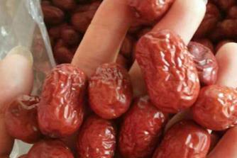 挑红枣怎么挑到好品质的?牢记这几点,红枣个个香甜,一挑一个准
