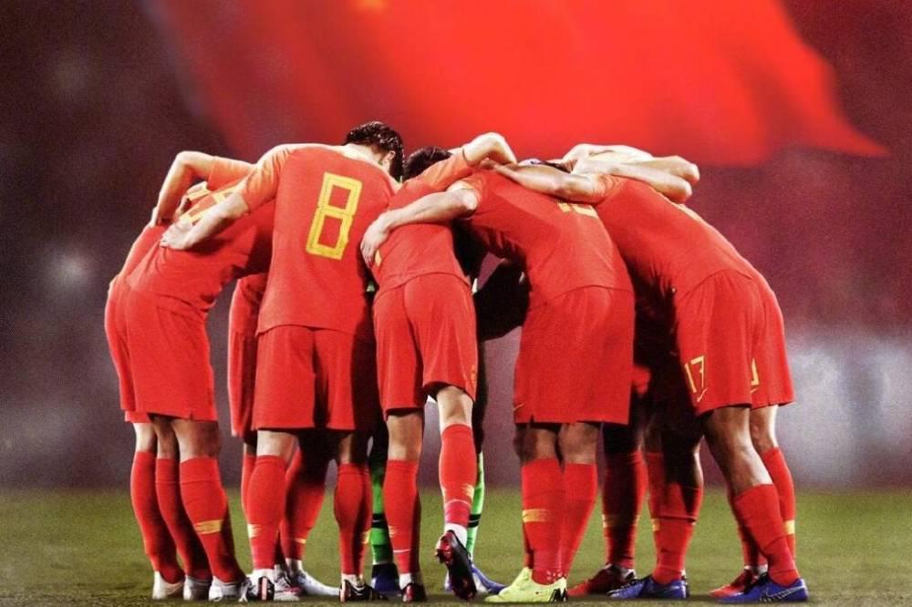 聂卫平:12强赛最好遇沙特,它们是中国足球的世仇