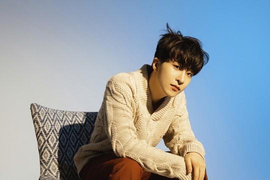 韩国男团GOT7成员YoungJae拍泰国杂志写真