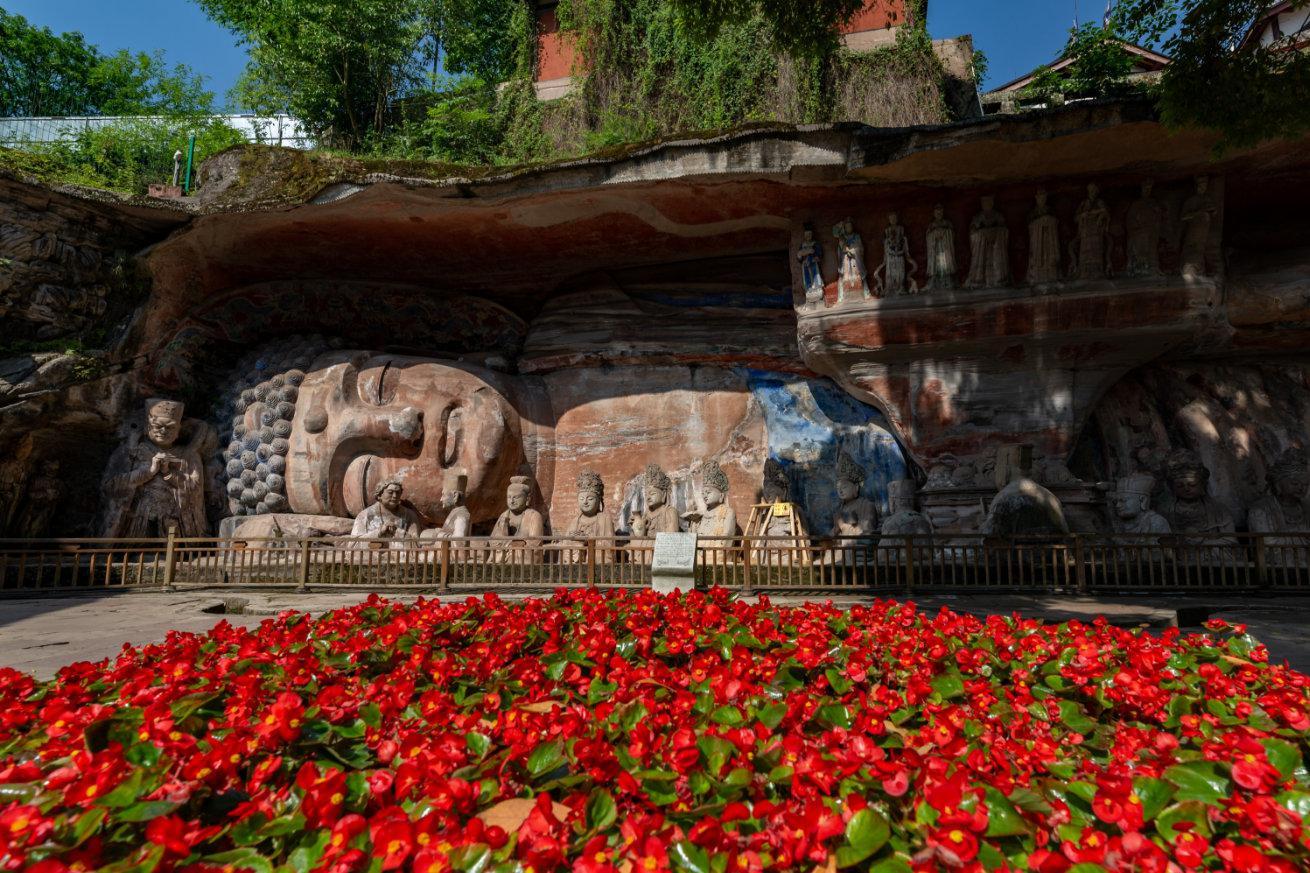 感受重庆大足旅游魅力,除了大足石刻,这里还有许多好去处