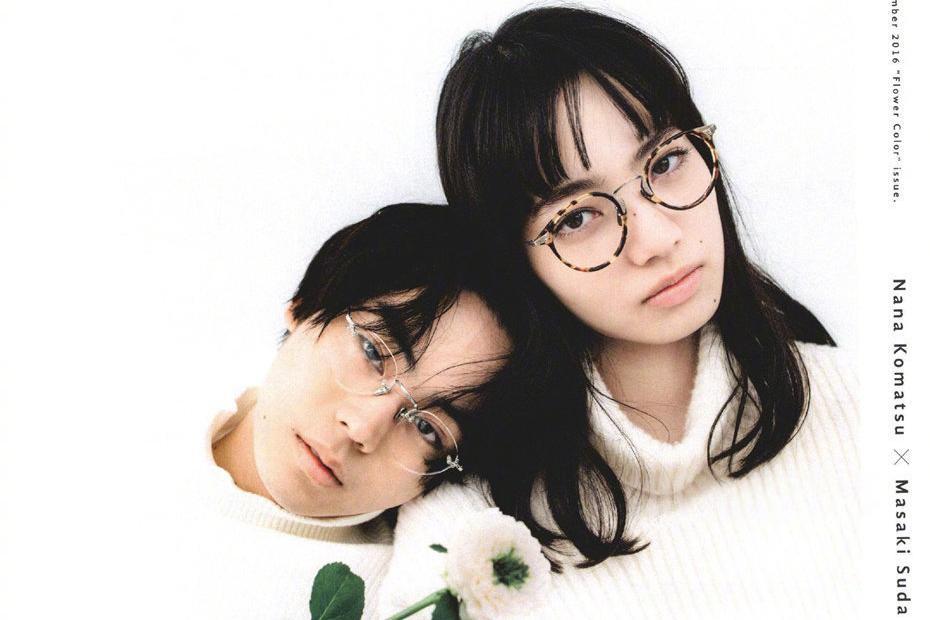 菅田将晖小松菜奈同居,两人已决定结婚,网友:权志龙呢?