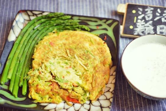早中晚三餐这么吃不瘦都难,减肥人群专属的美食菜谱
