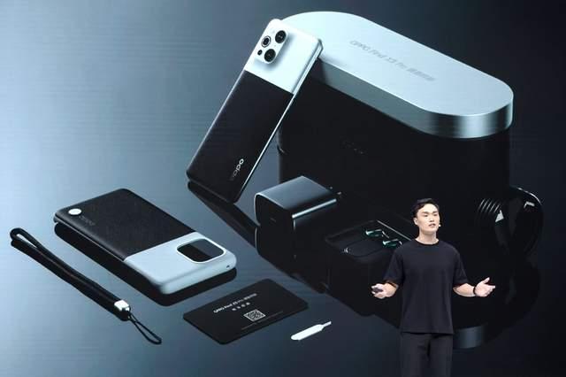 OPPO秋季新品发布会回顾,Find X3 Pro摄影师版上市