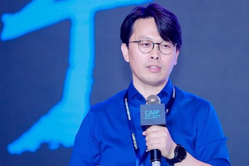 徐俊峰:基于增强现实技术的数字孪生互联网是汽车的终局