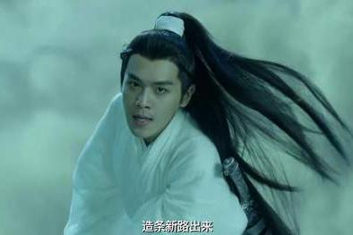 十一月新剧,李易峰、陈星旭新剧诱人,但张若昀新剧令我望穿秋水