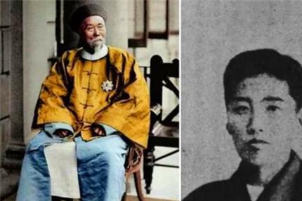 125年前,那个刺杀李鸿章,让清朝少赔1亿白银的日本人,后来怎样