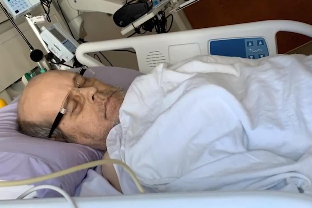 罗家英曾患同一癌症,术后小便失禁
