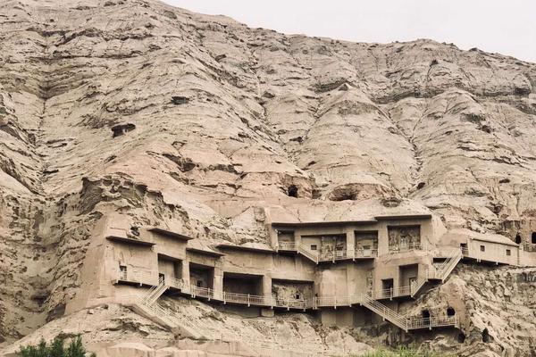 """中国的""""绿洲石窟"""",比莫高窟早200年,修建时间长达5个世纪!"""