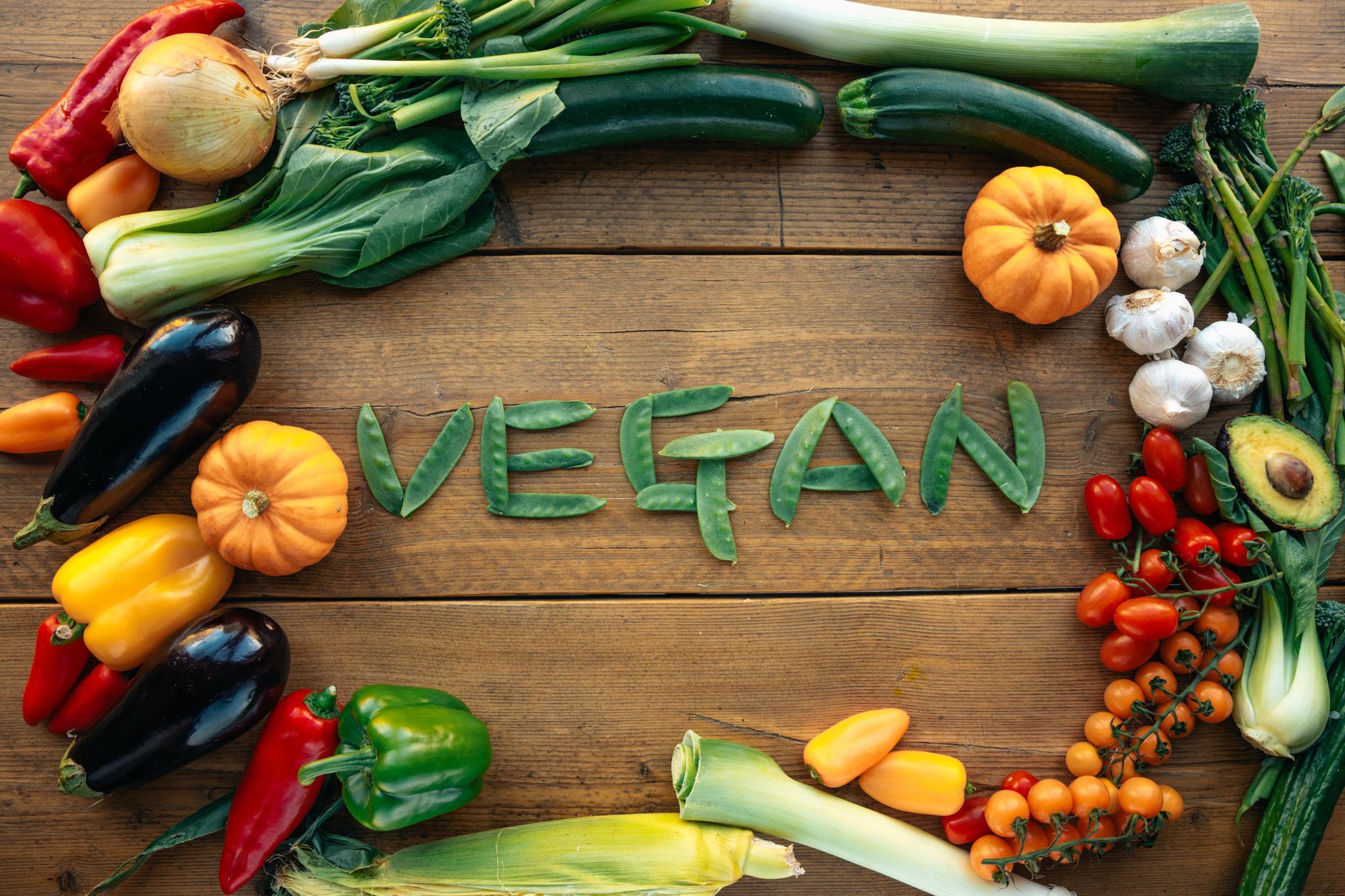 为什么素食者也会得脂肪肝?来看看营养师怎么说