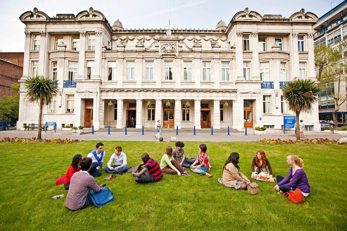 英国留学择校内卷化只看排名该咋办?