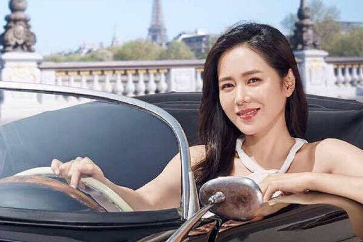 漂亮姐姐孙艺珍成了包租婆 孙艺珍支付160亿韩元购买新沙洞大楼