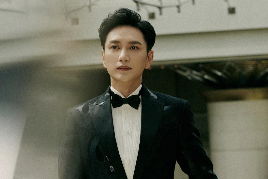 王仁君亮相上海电影节 新片备受观众期待