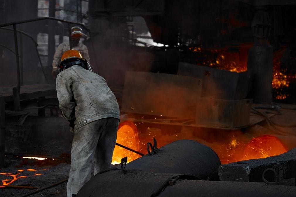 手握核心资产,产量世界第二,宝钢股份强在哪?