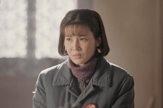 《亮剑》里李云龙的老婆,新剧合作王千源,她入圈多年不温不火