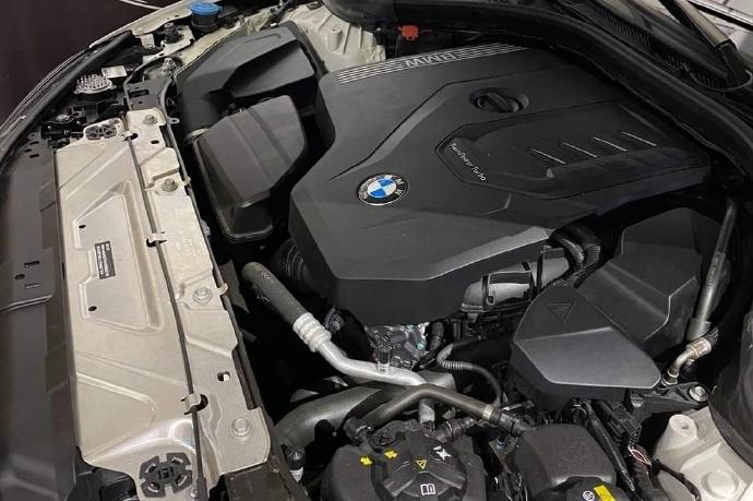宝马G20 330i 2.0T刷ECU改装德国Techtec发动机升级ECU程序