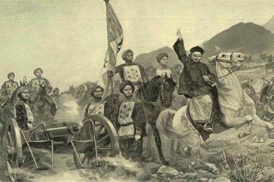 甲午战争如果清政府不投降,最终的结果会是如何?中国会被占领吗