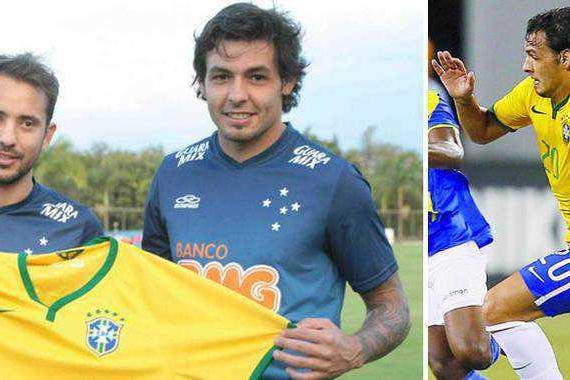 高拉特羡慕吗?齐名之人收获巴西队处子球 成内马尔争冠搭档