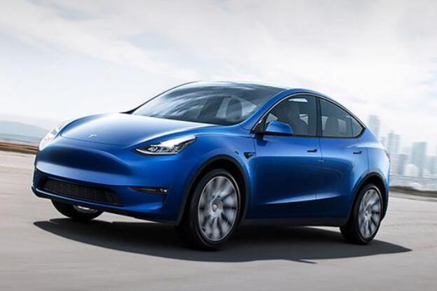 强势夺冠,特斯拉Model Y再创销量新高,车身共振会影响销量吗?