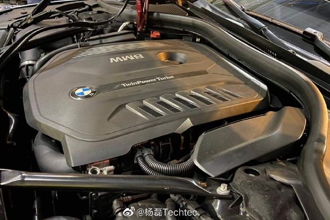 宝马G12 740Li刷ECU改装电脑德国Techtec定制动力升级ECU程序