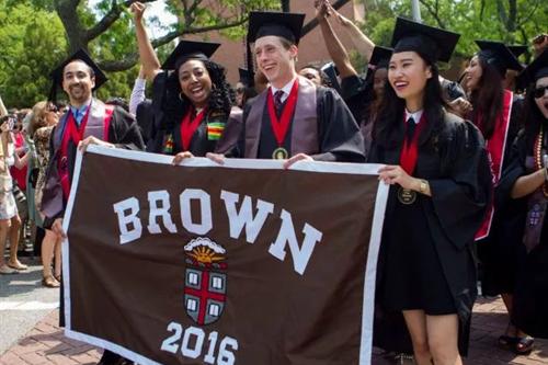 这些美国留学顶级大学不仅学术优良,专业也能自由组合!