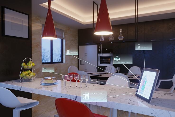 【艾维科技】艾维智能家居操作系统:让生活更简单