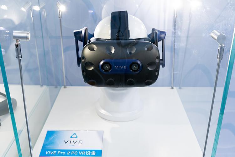 娱乐工作教育皆大有可为 HTC引领VR行业开启新篇章