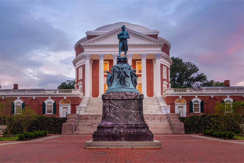 美国留学,除加州系外,还蕴藏哪些优良公立大学?