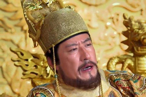 他舍命救下朱棣,死后朱棣更是辍朝5日纪念,还被配享太庙