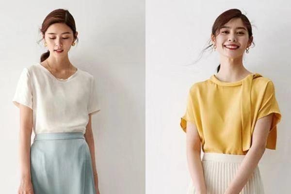 讲真,真正有品味的女人穿衣从不复杂,分享18套简约有质感的穿搭