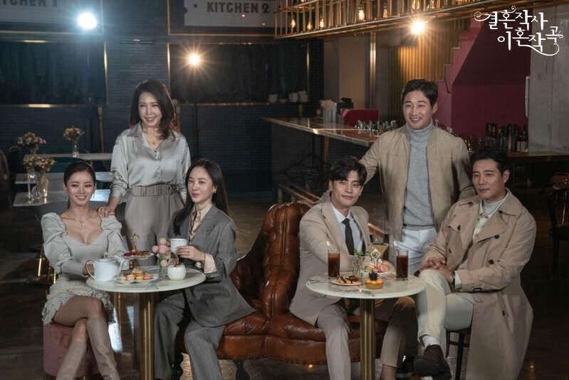《顶楼》之后,又一同类型韩剧再创收视纪录,狗血剧情成高分密码