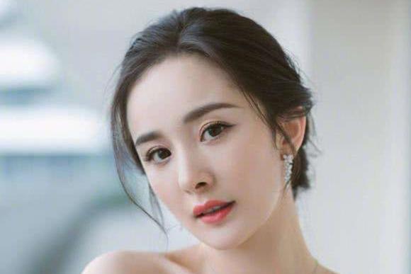 最美的3种眼型:杨幂的桃花眼,倪妮的狐狸眼,赵丽颖的杏眼!